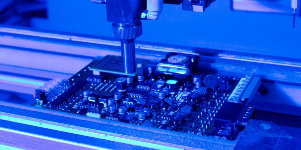 Conformal Coatings in Electronics