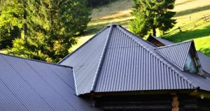 Insulated Sandwich Roof Panels and Roof Sheets