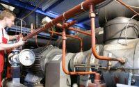 Global Air Treatment Components Market