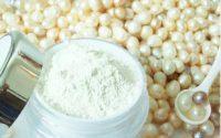 Global Pearl Powder Market